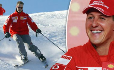 Ekspozitë speciale nga Ferrari për 50-vjetorin e Schumacherit, a do shfaqet legjenda?