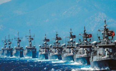 Turqit do të pushtonin ishujt grekë, plani që alarmoi ushtrinë helene