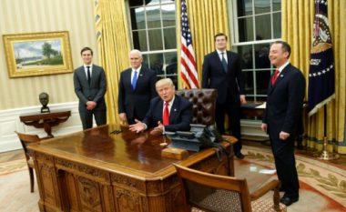 Zyrtare/ Kosova dhe Serbia do të nënshkruajnë marrëveshjen në zyrën e Trump
