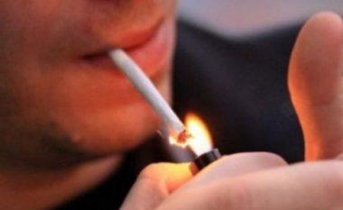 Si ta lini cigaren njëherë e mirë