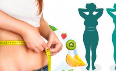 Humbisni 12 kilogramë në 1 muaj, dieta braziliane që po bën namin