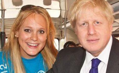 """""""Flinim bashkë sa herë nuk kishte gruan në shtëpi"""", biznesmenia pranon publikisht lidhjen me Boris Johnson (FOTO LAJM)"""