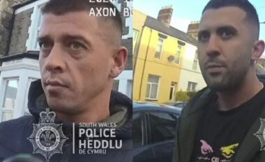 EMRAT/ Kush janë dy shqiptarët e rrezikshëm që po kërkohen në Angli