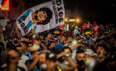 """Albeu: Conte humb """"ushtarin"""", Vidal do të operohet"""