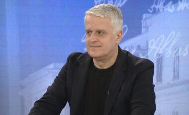 Pandeli Majko e pranon hapur: Brenda PS ka nostalgji për Enver Hoxhën!