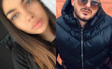 Pas lidhjes me Romeon, vajzës së ministrit i ndodh e papritura në rrjetet sociale
