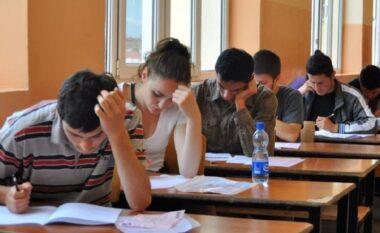 Mundësi e dytë për maturantët, afati për të plotësuar formularët deri në 9 korrik