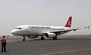 Alarm për bombë në dy avionë në aeroportin e Stambollit