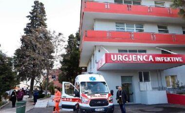 Eurostat: Që nga nëntori Shqipëria me rritjen më të lartë të vdekjeve në Europë nga pandemia