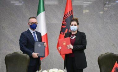 Firmoset marrëveshja për njohjen e patentave shqiptare në Itali