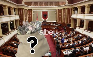 Telefona, karburant dhe qira! Zbulohen milionat që paguajnë shqiptarët çdo muaj për shpenzimet e deputetëve
