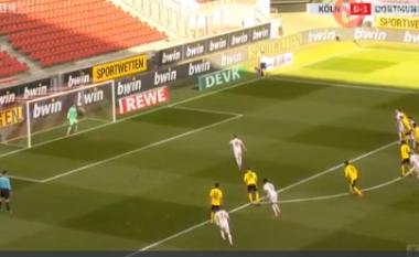 Befasohet Dortmund, Koln përmbys rezultatin (VIDEO)