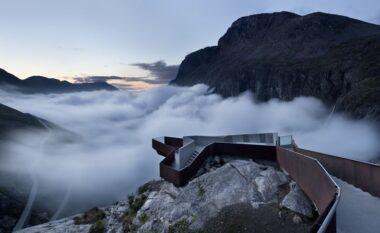 9 kryeveprat e arkitekturës rreth botës, për ata që nuk kanë frikë nga lartësitë (FOTO LAJM)