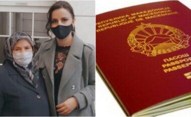 Deputetja në Maqedoninë e Veriut: Nënës sime nuk i japin nënshtetësinë vetëm se është shqiptare