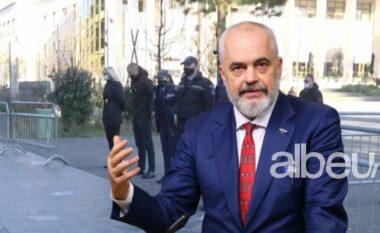 Demokratët pushtuan Tiranën, Rama e nis qetë dhe pa shumë eufori fushatën (FOTO LAJM)