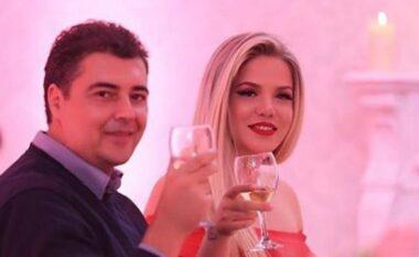 Ia ngacmoi burrin live, Rezarta Shkurta i jep vajzës përgjigjen epike (FOTO LAJM)