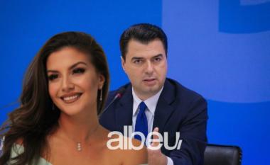 A do të largohet nga Shqipëria nëse humbet në zgjedhje? Përgjigjet Floriana Garo