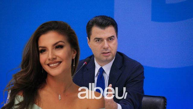 A do të largohet nga Shqipëria nëse humbet në zgjedhje? Përgjigjet Floriana  Garo – Albeu.com