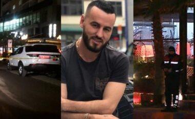 """""""Shoqëri me të njëjtën vajzë"""", gjykata jep vendimin për Noel Dishin që vrau Vilson Tafçiun"""
