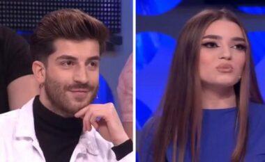 Diçka ka ndryshuar, Sindi në takim me Muratin: Pse më zgjodhe?! (VIDEO)