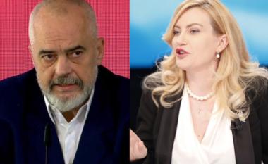 """""""Pa mua nuk ka vaksina"""", Mesila Doda i kthehet Ramës: Vaksina do të ketë dhe do të shporrim një diktator"""