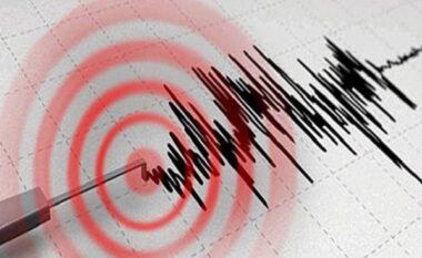 Tërmeti lëkund Shqipërinë