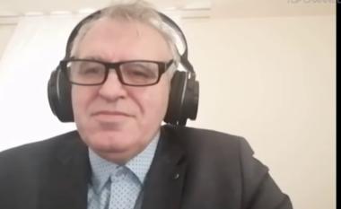 """""""Ju raftë COVID-i që s'më dhatë votën"""", Haki Morina: Ishte sarkazmë, nuk jam çmendur"""
