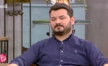 """""""Më urinuan në çantën time"""", aktori shqiptar në Greqi rrëfen racizmin gjatë fëmijërisë"""