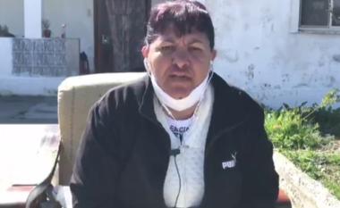 """""""Burrin ma vrau babai"""", rrëfehet gruaja që bëri 11 vite burg si bashkëpunëtore"""