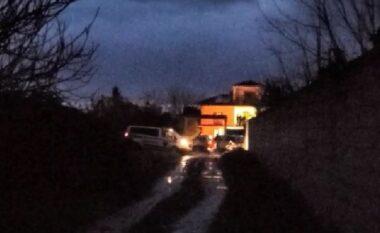 DETAJET/ 29 vjeçari vrau gruan dhe u arratis, viktima la dy fëmijë jetim