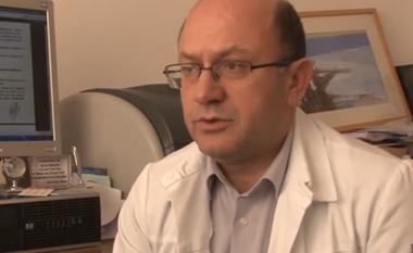 Mjeku Toti: Mos përdorni kortizonët në nivele të larta për COVID-19, rrezikoni të prekeni nga diabeti