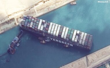 Kush dhe pse e ndërtoi Kanalin e Suezit