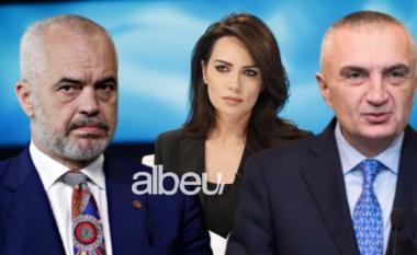 Albeu: Spiropali publikon poezinë për Presidentin: Pse tërbohet Ilir Meta! (VIDEO)