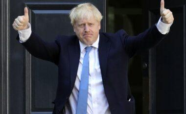Lajm i mirë për shqiptarët! Boris Johnson jep lajmërimin e rëndësishëm
