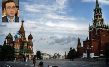 Italia dëbon dy diplomatë rusë për akuzat e spiunazhit