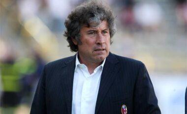 Ish-trajneri i njohur italian: Kur braktis futbollin miqtë zhduken (FOTO LAJM)
