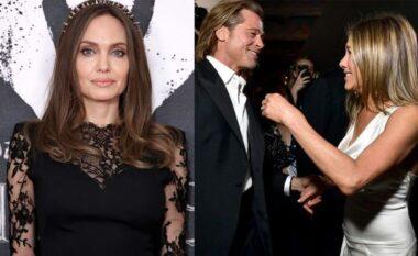 Angelina Jolie e akuzoi për dhunë në familje, Pit hidhet në krahët e Jennifer Aniston