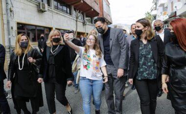 Basha nxjerr fotot nga Dita e Verës: Ne do të sjellim ndryshimin!