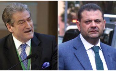 KQZ konfirmoi Tom Doshin, Berisha: Nuk ka diskutim që është mëkatar