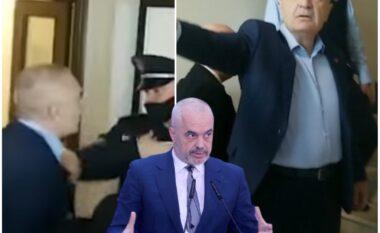 Përplasja e Metës me policinë, Rama: T'i japësh Saliut e Ilirit shansin e 5-të është të kthesh Shqipërinë prapa