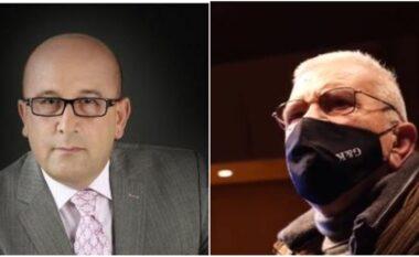 Ndrenika krah Ramës, gazetari përplaset me aktorin: Partia jote e vjetër është PD