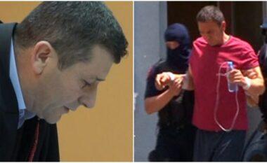 """""""Na rrezikohet jeta dhe familja"""", miratohet zyrtarisht mbrojtja ndaj prokurorit që hetoi Çapjat"""