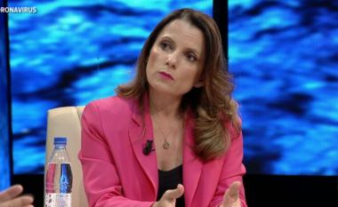 Eugena Tomini: U vendos që të vijojë aplikimi i AstraZenecas