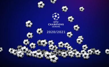 Shorti i çerekfinaleve të Champions League, çfarë duhet të dini