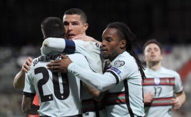 REZULTATET/ Katar 2022, CR7 me gol ndihmon Portugalinë, fitojnë Holanda dhe Kroacia (VIDEO)