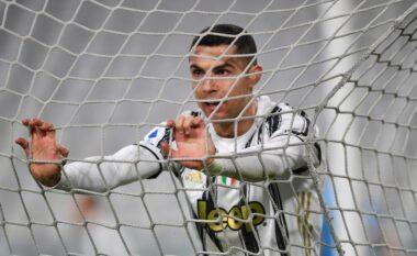 Një gol pas 72 tentimeve, Ronaldo është i pafat