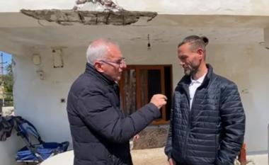 Xhaferraj denoncon nga Durrësi: Banesa u shkatërrua nga tërmeti, bonusin e qerasë e mori vetëm njëherë (VIDEO)