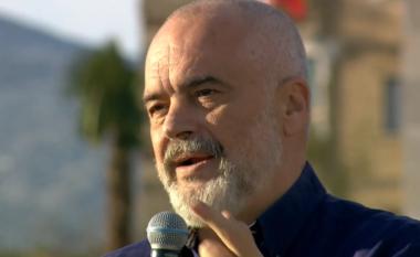 Rama: Po erdhi Basha në pushtet, harrojeni vaksinat COVID-19 (VIDEO)