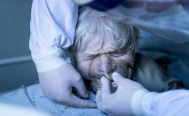 Ukraina shënon rekord viktimash me Covid-19