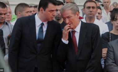 Prag zgjedhjeve! Berisha publikon videon dhe i tregon Bashës si udhëhiqet një opozitë e vërtetë (VIDEO)